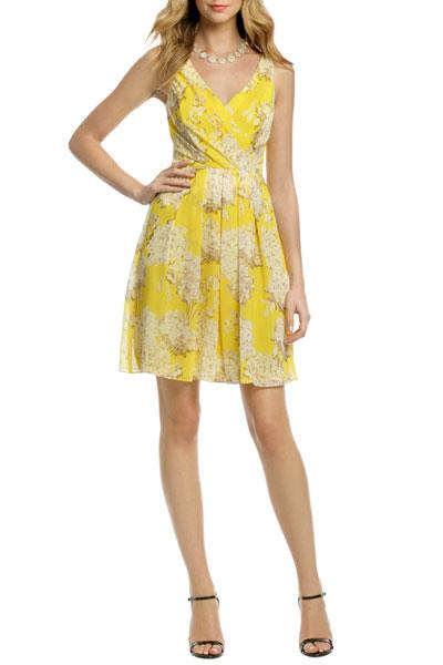 Trina-Turk-Canary-Hydrangea-Dress